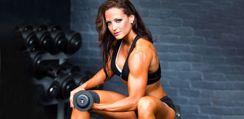 3 Ways to Build Lean Muscle | Erin Stern | TSI USA Inc